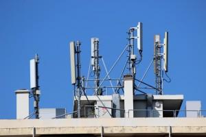 Antenas de telefonia movil comunidades